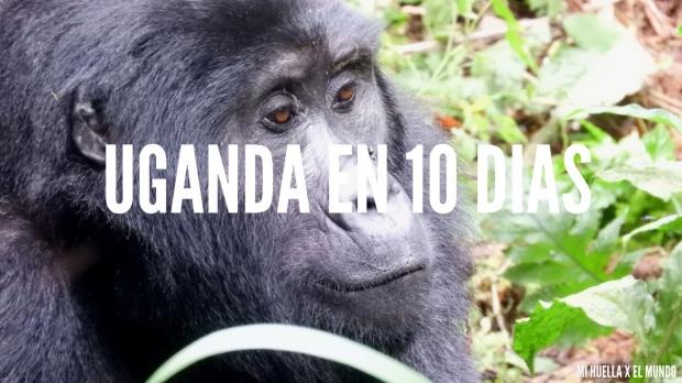 UGANDA 10 DIAS
